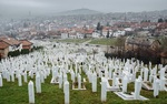 Bosnia-Herzegovina is recovering from a three-year war in the 1990s that saw the disbanding of Yugoslavia.