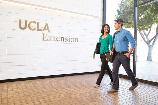 The program is a continuation of UCLA Extension's efforts to increase access for adults.