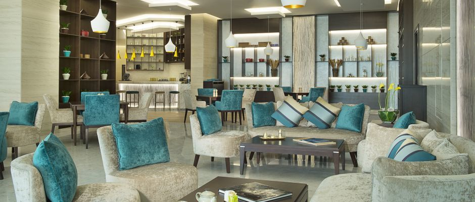 The first NAIA Hotels and Hotel Apartments project has opened its doors in the heart of the Burj Area of Dubai.