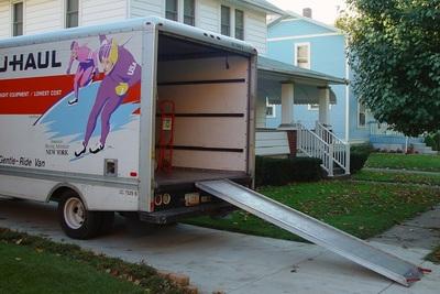 Medium movingvan
