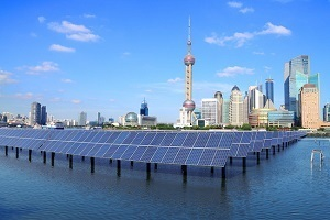 China has had to contend with the drawbacks of current renewable energy technology