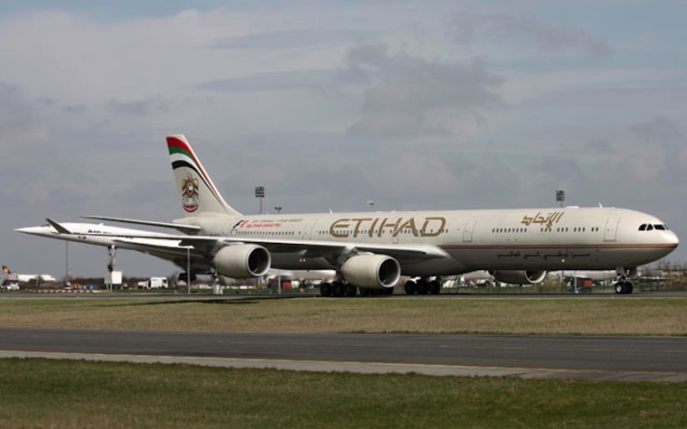 Etihad Airways wins trio of awards at Australian Business Traveller Awards.
