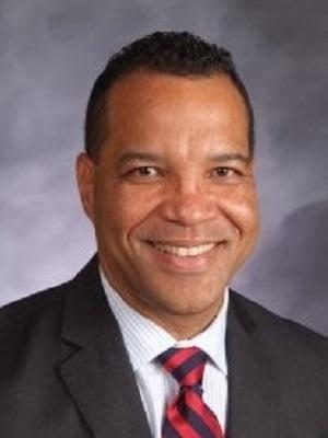 Illinois Mathematics and Science Academy President Jose Torres
