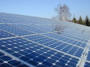 The Salt River Project will buy all 45 megawatts generated at Sandstone Solar.