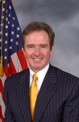 U.S. Rep. Brian Higgins (D-NY)