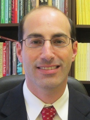 University of Georgia Economics Professor Jeffrey Dorfman
