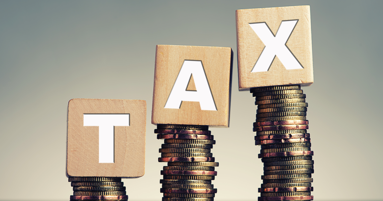 Voters will decide the fate of two proposals to increase the sales tax.