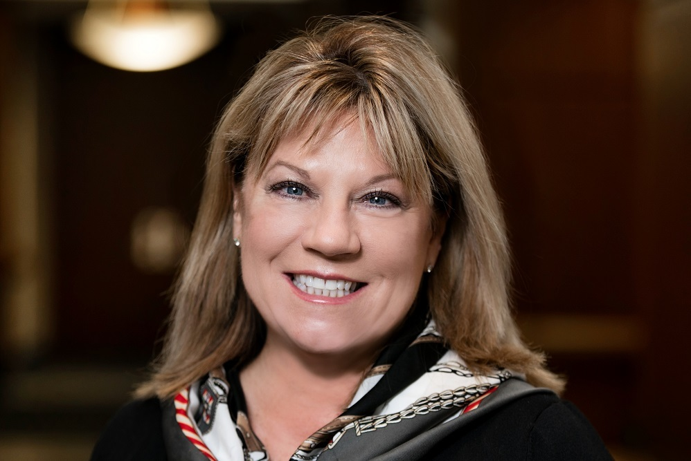 Debbie Varner is the CEO and owner of Recruiting Solutions.