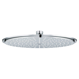 GROHE Rainshower StarLight Chrome Showerhead