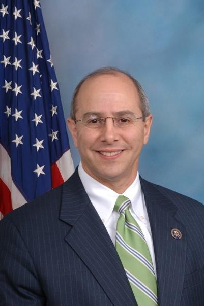 Rep. Charles Boustany Jr.