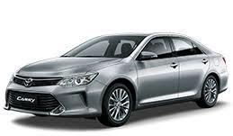 Every Toyota CPO car undergoes a 160-point inspection.