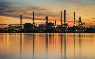 The Gulf Petrochemicals and Chemicals Association  has a new chairman.