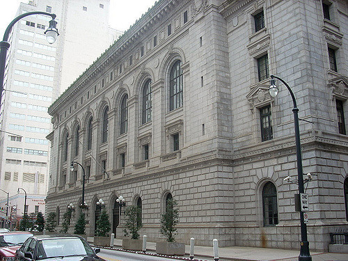 The U.S. 11th Circuit Court of Appeals.