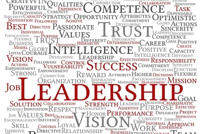 The advisory board strives to strengthen the Leadership Columbia program.