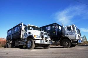 Medium lrs trucks
