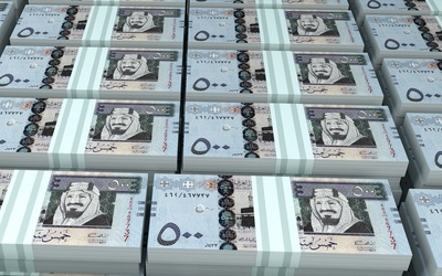 Saudis cease local issues after $17.5 billion in international bonds
