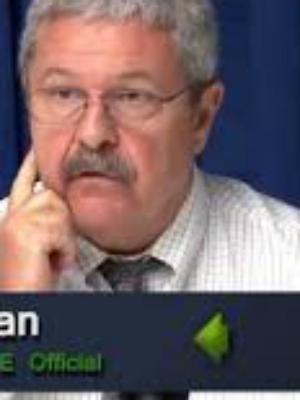 Dan Cadman