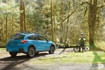 2016 Subaru Crosstrek is a versatile car