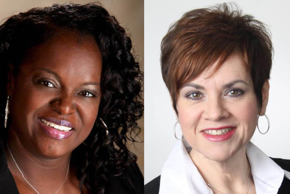 Repulbican Alyssia Benford lost to incubent Democrat state Rep. Natalie Manley.