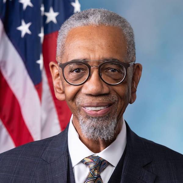 Congressman Bobby Rush