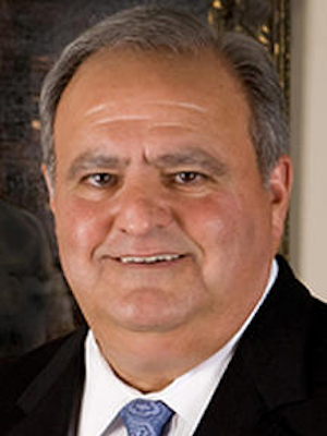 Former attorney general Richard Ieyoub