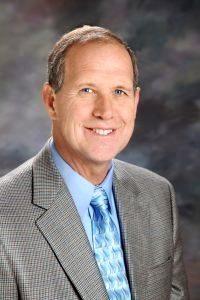 Dr. Terry Parker