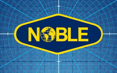 Julie Robertson has been with Noble and its subsidiaries for 38 years.