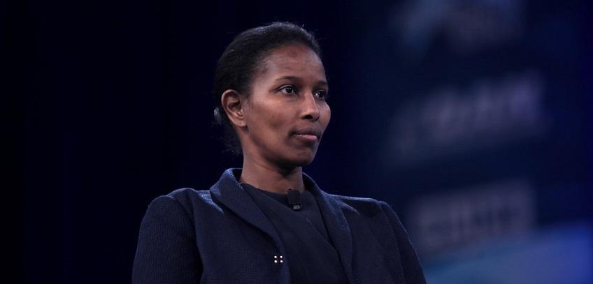 Ayaan Ali Hirsi
