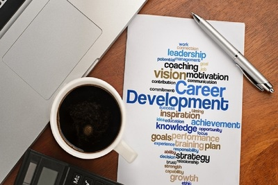 Medium career development