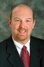 State Rep. Chad Hays (R-Danville)
