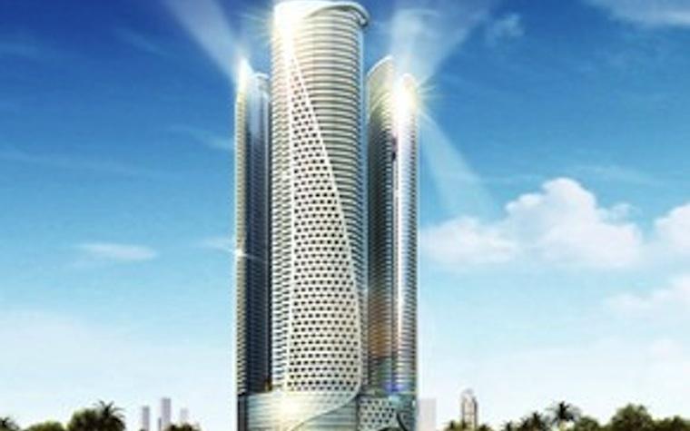 DAMAC Properties and 5i5j to host Dubai real estate seminars across China.