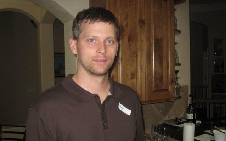 Paul Ogg began his career at Mines in 2006 in the Bioengineering and Life Sciences program.
