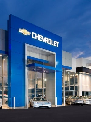 Wyoming Co Couple Sues Ramey Chevrolet Insurer For