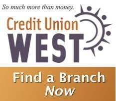 This is Credit Union West's fifth year of providing scholarships to Maricopa County and Yavapai County students.