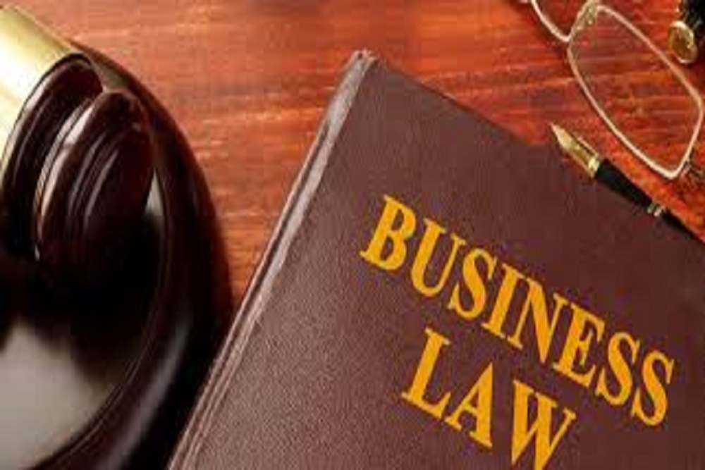 Businesslaw