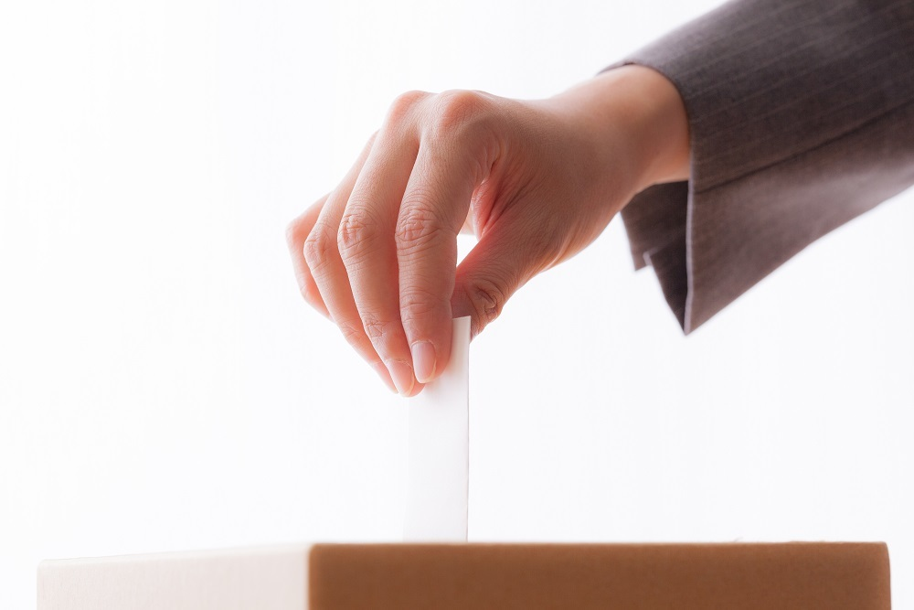 Vote18