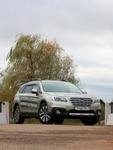 California motorist alleges Subaru models contain design defect