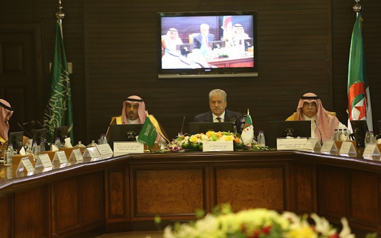 Council of Saudi Chambers meets with Algeria's prime minister to discuss trade relations