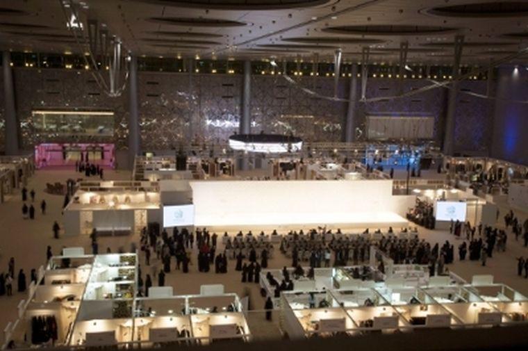 Heya Arabian Fashion Exposition to feature top women in fashion