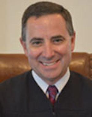 Justice David Overstreet