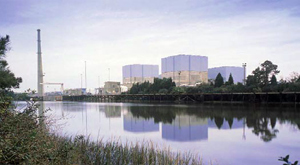The Brunswick Nuclear Power Plant celebrates 40 years in operation.