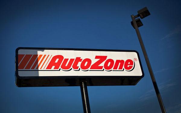 Large autozone