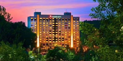 Airport Marriott Hotel, Pittsburgh