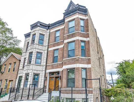 1722 W. Hastings St. 3, Chicago