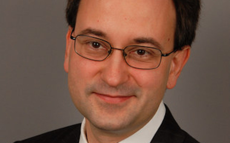 Dr. Dan Iosifescu comes to NYU Langone from Mount Sinai.