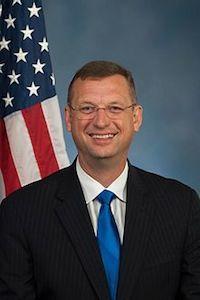 Rep Doug Collins (R-GA)