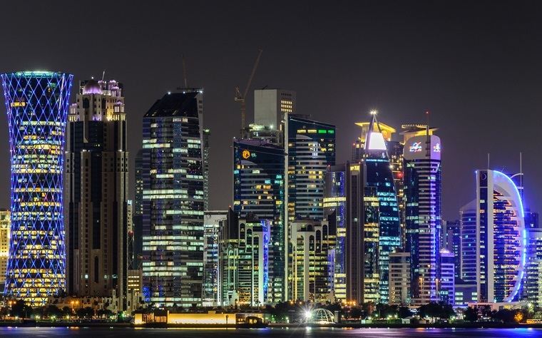 Qatar reassures trade unions about World Cup 2022