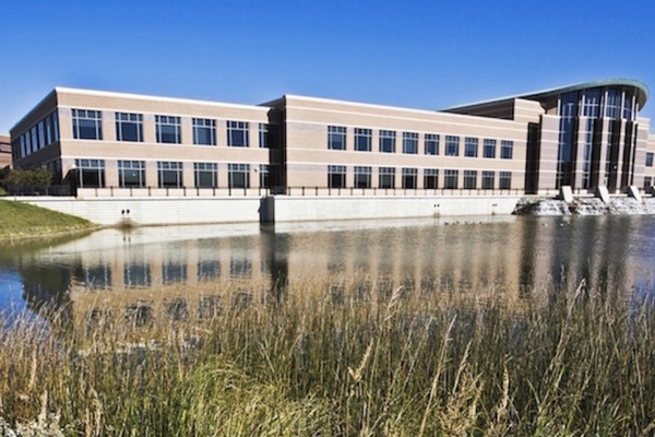 DuPage County campus