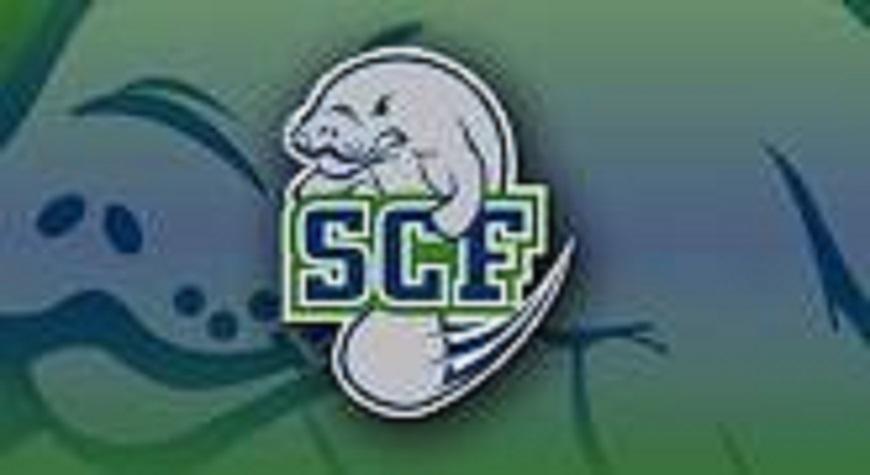 State College of Florida Manatee-Sarasota tennis team wins third straight state tennis title.