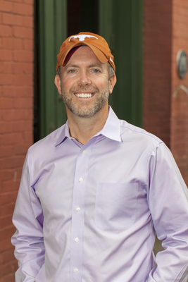 Joseph Kopser is a Southwest Austin resident who serves as RideScout's co-founder and CEO.